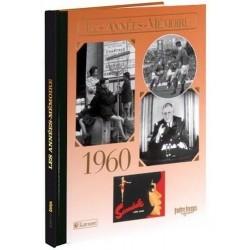 Collection Livres Années Mémoire - 1960