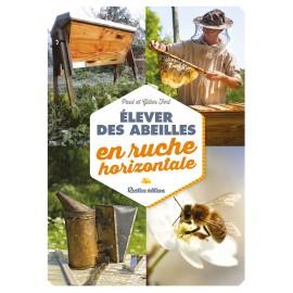 Élever des abeilles en ruche horizontale