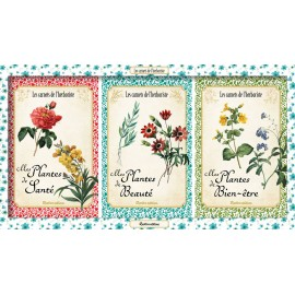 Les petits carnets de l'herboriste