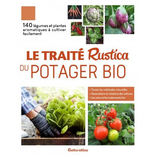 Le traité Rustica du potager bio