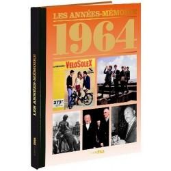 Collection Livres Années Mémoire - 1964