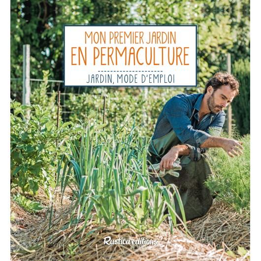 Mon premier jardin en permaculture