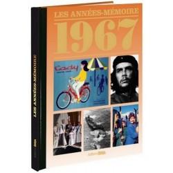Collection Livres Années Mémoire - 1967