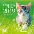 L'agenda du chat 2019