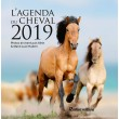L'agenda du cheval 2019