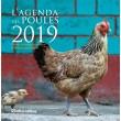 L'agenda de la poule 2019