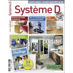 Abonnement Systeme D 1 an