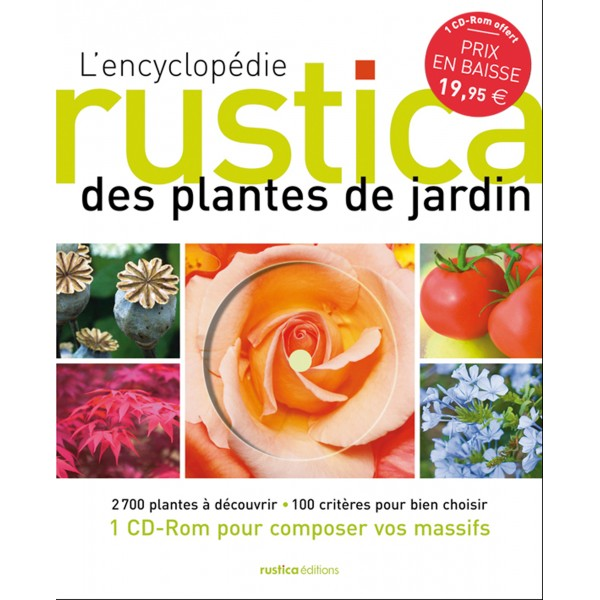 l 39 encyclop die rustica des plantes de jardin. Black Bedroom Furniture Sets. Home Design Ideas