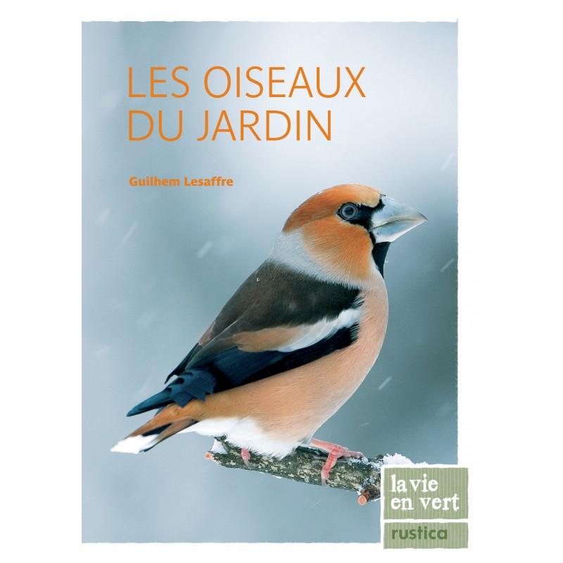 Les oiseaux du jardin