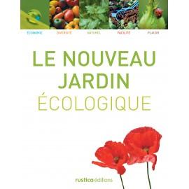 Le nouveau jardin écologique