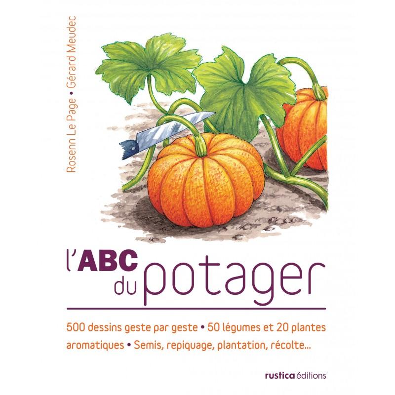 L'ABC du potager