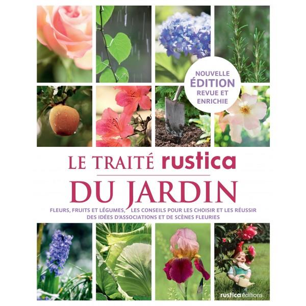 Le trait rustica du jardin - La boutique du jardin ...