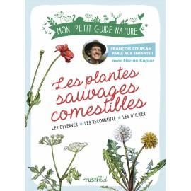 Les plantes sauvages comestibles