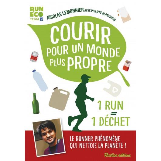 Courir pour un monde plus propre