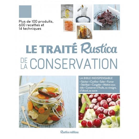 Traité Rustica de la conservation