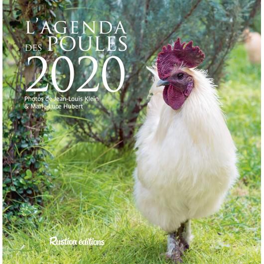 L'agenda des poules 2020