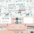 Super magnet Chats 2020