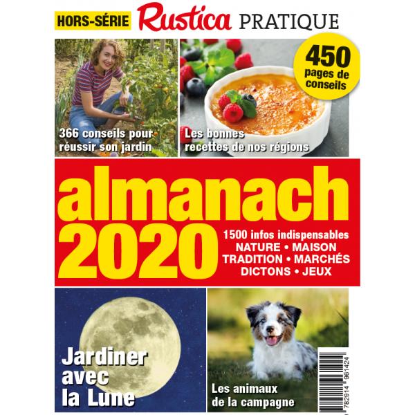 Almanach 2020