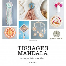 Tissages mandala