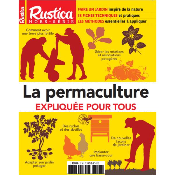 La permaculture pour tous