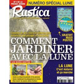 Calendrier Lunaire Rustica Juin 2021 Magazines