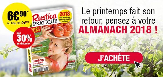 Promo Almanach