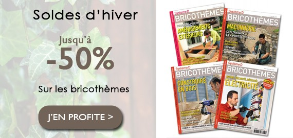 Bricothèmes