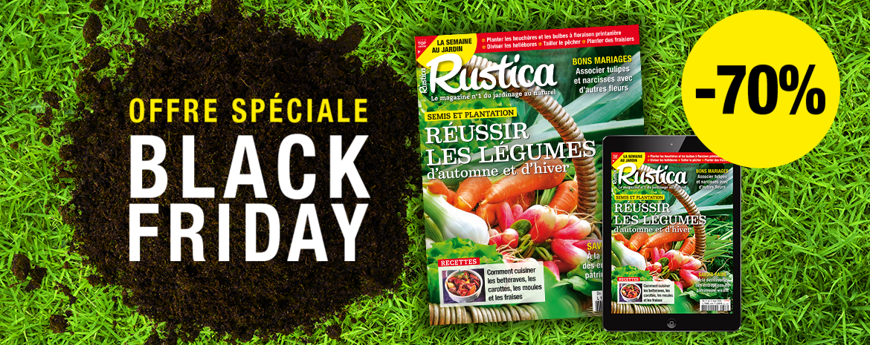 Abonnement Rustica