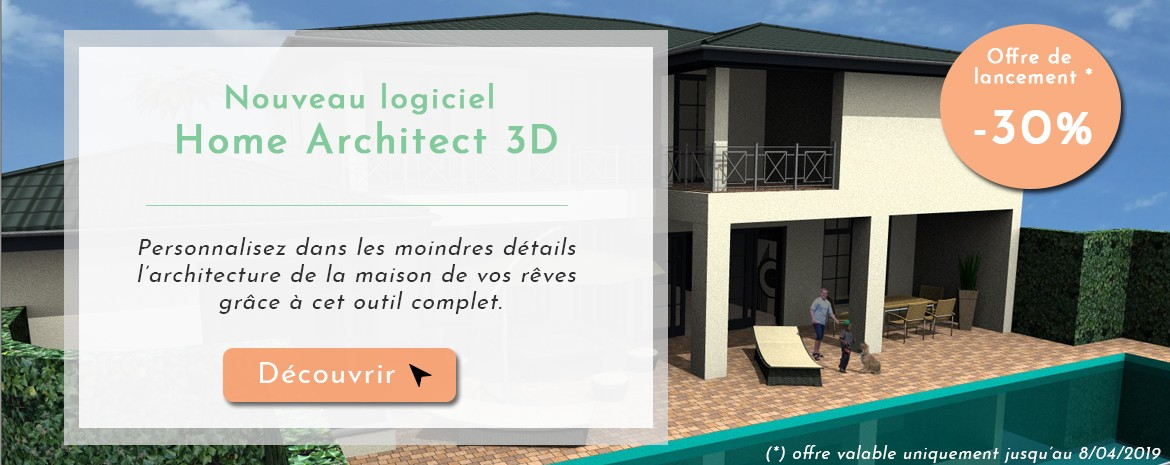 Home Architect 3D
